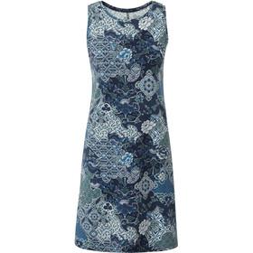 Sherpa Padma - Vestidos y faldas Mujer - azul